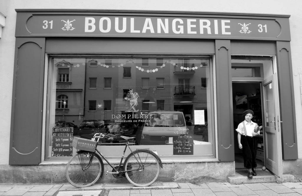 Boulangerie Dompierre -Tengstrasse